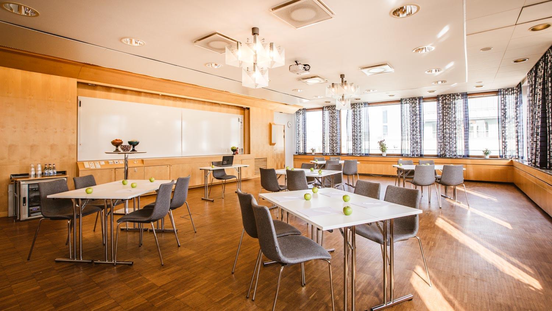 Dagkonferens Stockholm Slussen Konferensrum Koch